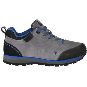 CMP Campagnolo Junior Elettra Low WP Hiking Shoes Grafite